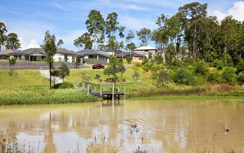 Lot 257, Discovery Drive, Summer Hill NSW