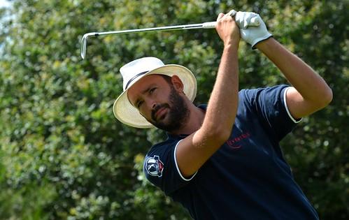 Golf Trophy 42