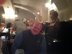 Ljubljana Farewell Dinner
