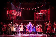 WestSide-SRylander-PRESS-011 (NLCS1850) Tags: westsidestory drama nlcs 2017 seniorschool performance pac