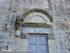 BARGA - VIVENDO A LUCCA - DUOMO DI SAN CRISTOFORO (101) (Viaggiando in Toscana) Tags: vivendoaluccait viaggiandointoscanait barga lucca duomo di san cristoforo