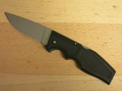 Gerber LST Magnum Jr. (CapCase) Tags: knife cutlery folder pocketknife gerber lst magnumjr lockback
