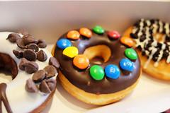 KKD (HAMACHI!) Tags: tokyo 2017 japan aprilfool krispykremedoughnuts doughnut dessert sweet