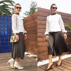 Botines o zapato? Con cuál te quedas?  hoy en el blog! Buenas noches a todos!!!! #fashion #fashionstyle #fashionblogger #blogdemoda #lookdeldia #ootd #instapic #instagood #instalike #instacool #instagram #inspiration #trend #tagsforlikes #tagsforfollow #t (elblogdemonica) Tags: ifttt instagram elblogdemonica fashion moda mystyle sportlook springlooks streetstyle trendy tendencias tagsforlike happy looks miestilo modaespañola outfits basicos blogdemoda details detalles shoes zapatos pulseras collar bolso bag pants pantalones shirt camiseta jacket chaqueta hat sombrero