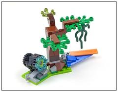 LEGO SuperHeroes Guardians of the Galaxy Vol 2 (2017) 04 (noriart) Tags: lego 2017 marvel comics komiks strażnicy galaktyki 76081 the milano vs abilisk 76079 ravager attack 76080 ayeshas revenge groot starlord mantis rocket raccoon recenzja 8studs guardians galaxy vol 2