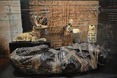 Tutankamón 010 (on_toi?) Tags: rey faraón egipto sarcófago momias momificacón museo tumba tutankamón