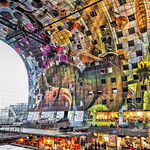 Rotterdam - Markthal thumbnail