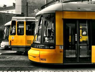 The Metro Tram Loop