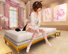 SchoolSissy10 (littlerowan) Tags: secondlife crossdress sissy feminization schoolgirl uniform panties stockingssailorfuku seifuku pigtails stripes hairbows makeup catboy neko