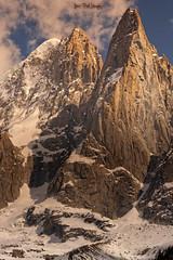Les Géants de granit (jean paul lesage) Tags: chamonix lesdrus alpes aiguilles granit hautesavoie