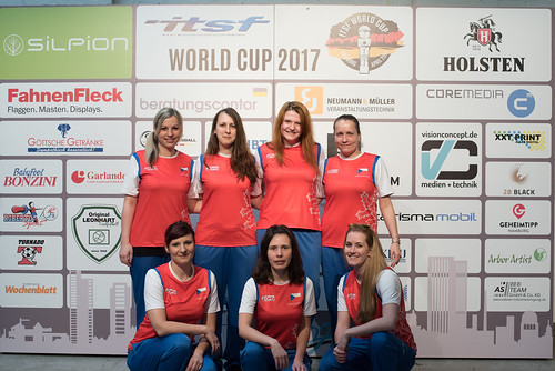 Team Czech Republic Women