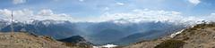 Panorama de Maurienne (Pierre_Bn) Tags: savoie savoy maurienne montagne mountain mountains alpes alps frenchalps fuji xt2 fujixt2