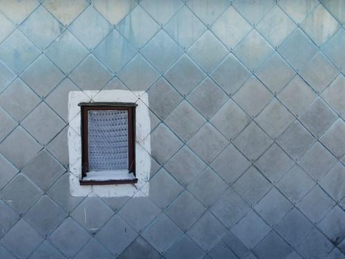 okno | window