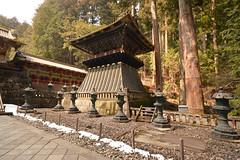 Nikko - 05 (coopertje) Tags: japan tokyo tokio tempel temple nikko architecture