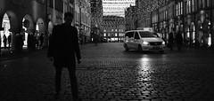 Münster 2017 (igor karacic) Tags: streetphotography monochrome germany igorkaracic street münster blackwhite md mercedes benz daimler photography leica olympus fuji flickr hcb monochrom black white omd fotografie einfarbig minimalismus personen im fotopersonen zur foto