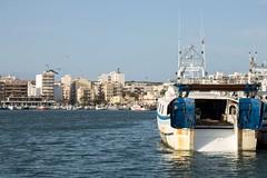 Puerto de Santa Pola (antoniocaceres) Tags: santapola alicante puerto port marinero barco pesca