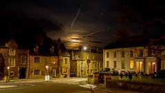 Moonlight (Derek.P.) Tags: moon luna lune lua mond moonlight lincoln nightscene explored