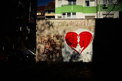 city of love (Zlatko Vickovic) Tags: street streetphotography color novisad srbija serbia vojvodina zlatko vickovic lightandshadow shadow urban city streetcolor people zlatkovickovicphotography