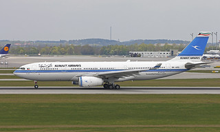 Airport München 15.04.2017