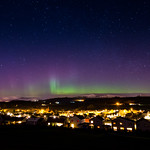First (Northern) Lights thumbnail