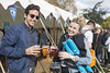 Enjoying a great day at the races (Adnams) Tags: theboatraces 2017 furnivallgardens ghostship adnams hammersmith