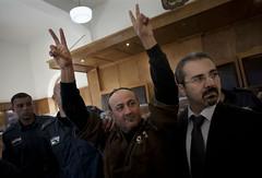 "Barghouti, la huelga de hambre del ""Mandela palestino"" (conectaabogados) Tags: barghouti hambre huelga mandela palestino"