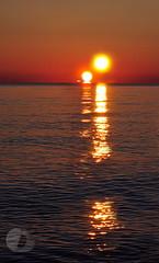 Sunrise... (firstlookimages) Tags: nature natureportrait sunrise timelapse art artisticmanipulation abstractnature abstract action digitalmanipulation digitalart digitalphotography detail outdoors water