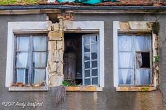 Decay, Donzy, the Nièvre, January 2017 (serial_snapper) Tags: républiquefrançaise building decay nièvredépartement bourgognefranchecomtérégion donzy bourgognefranchecomté france fr