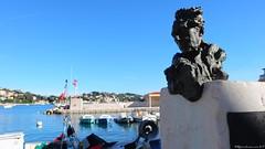 Villefranche-sur-mer, France (korrica) Tags: villefranchesurmer france 2017 côte travel sea korrica asyakravets kravets spring outdoor море средиземное франция ницца уксусныйпарк вильфраншсурмер