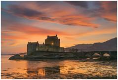 Eilean Donan Castle (markw4468) Tags: eilean donan castle scotland skye scottish eileandonancastle