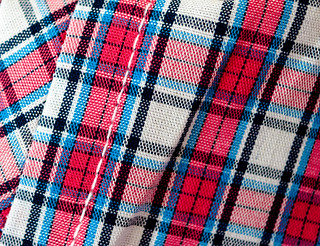 Cloth/textile HMM