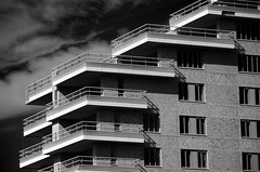 Amsterdam Zuidas (WorldPixels) Tags: amsterdam zuidas zuid architecture modern
