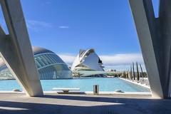 P1030407 (petercan2008) Tags: ciudad de las ciencias y artes santiago calatrava arquitectura valencia españa