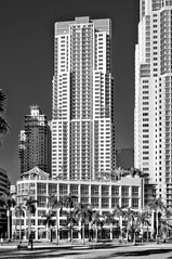 Vizcayne South Tower, 253 NE 2nd Street, Miami, Florida, USA / Architect: Fullerton Diaz Architects, Inc.  / Completed: 2008 / Architectural Style: Postmodernism (Jorge Marco Molina) Tags: vizcaynenorthtower 253ne2ndstreet miami florida usa fullertondiazarchitectsinc 2008 postmodernism miamibeach cityscape city urban downtown density skyline skyscraper building highrise architecture centralbusinessdistrict miamidadecounty southflorida biscaynebay cosmopolitan metropolis metropolitan metro commercialproperty sunshinestate realestate tallbuilding midtownmiami commercialdistrict commercialoffice wynwoodedgewater residentialcondominium dodgeisland brickellkey southbeach portmiami sobe