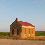 Rural Stone Schoolhouse thumbnail
