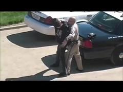 My_film16 (georgviii4) Tags: arrest jail handcuff uniform inmate