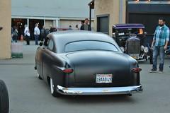 2017 Grand National Roadster Show (USautos98) Tags: 1949 ford shoebox leadsled hotrod streetrod kustom rockabilly grandnationalroadstershow gnrs pomona california