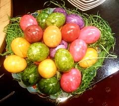 """""""Any Colour You Like"""" (Free.heel) Tags: eggs easter obergurgl austria"""