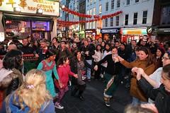 London Saturday Night Harinama Sankirtan - China Town - 15/04/2017 - IMG_0802 (DavidC Photography 2) Tags: 10 soho street london w1d 3dl iskconlondon radhakrishna radha krishna temple hare harekrishna krsna mandir england uk iskcon internationalsocietyforkrishnaconsciousness international society for consciousness saturday harinama sankirtan night sacred party chanting dancing singing west end china town leicester square piccadilly circus eros 15 15th april 2017 spring