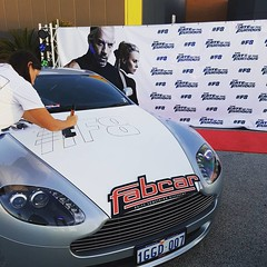 "Fast and furious release #f8 #fastandfurious #fabcar #astonmartin #vantage #universalstudios #movie #hollywood #streetart #drawing #drivesomethingdifferent #merchantsofhighoctane • <a style=""font-size:0.8em;"" href=""http://www.flickr.com/photos/42053293@N04/33930425926/"" target=""_blank"">View on Flickr</a>"