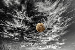 Clouds and Moon (Rusty Russ) Tags: clouds moon focus sky dramatic cool photoshop flickr google bing daum yahoo image stumbleupon facebook getty national geographic magazine creative creativity montage composite manipulation color hue saturation flickrhivemind pinterest reddit flickriver t pixelpeeper blog blogs openuniversity flic twitter alpilo commons wiki wikimedia worldskills oceannetworks ilri comflight newsroom fiveprime photoscape winners all people young photographers paysage artistic photo pin stockpainterly paint brush painttexture tumblr android colourful