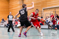 VfL Treuchtlingen - TSV Vaterstetten