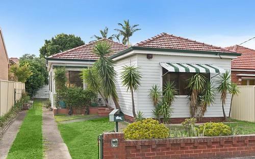 99 Sutherland Street, Mascot NSW
