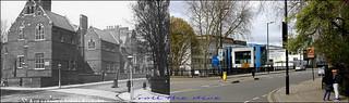 St Augustine's School`Kilburn Park Road`1906-2017