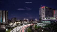 Santander Bank (Luis Sousa Lobo) Tags: img7931 lisboa noite night city cityscape lisbon lisbonne canon 70d 2470