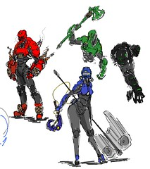 Toa Mata (syoya.) Tags: bionicle