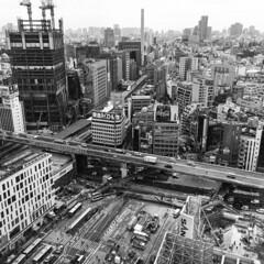 Citiscape. #tokyo #japan #shibuya #streetphotography ... (lorenzogrif) Tags: iphone citiscape shibuya urbanlandscape streetphotography japan tokyo city myfeatureshoot geniusloci people