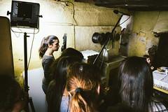 2017-04-10_17.27_rodagem-costureirinha_-_© Nadejda Moldovanu - CCP (Caminhos do Cinema Português) Tags: nadejdamoldovanu rodagem universidadedecoimbra caminhos cinema cinemalogia coimbra costureirinha curso jorgepelicano telmomartins universidadeaberta