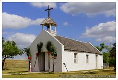 | La Lomita | Mission, TX | Before Palm Sunday | 2017 | (Jose Moncivais) Tags: capilla catholic catolica catolico chapel domingoderamos iglesia jesus lalomita mcallen mission palmsunday religion rgv riobravo riogranderiver riograndevalley southtexas texas virgenmaria virginmary