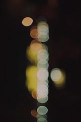 Over There, It's Raining (Batuhan A Priori) Tags: analog analogue analogphotography analoguephotography analogica analogcamera artwork art artfilm film filmphotography filmart filmcamera fujifilm filmcommunity 35mm 35mmfilm 35mmfilmphotography exposure eskişehir longexposure lights light bubble bokeh raining